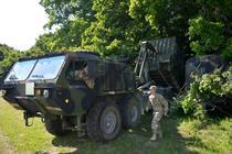 Camion militar NATO