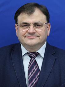 Socotar Gheorghe, deputat PSD