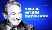 Panou anti-Soros din Ungaria
