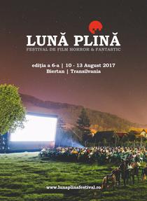 Festivalul de film LUNA PLINA 2017