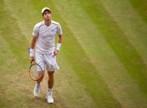 Andy Murray, eliminat de la Wimbledon