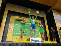 Marcel Kittel, castigatorul etapei a 11-a din Turul Frantei