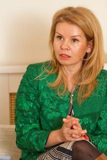 Ioana Filipescu_Deloitte Romania
