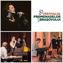Festivalul Promenadelor Brasovului