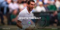 Marin Cilic, in finala de Wimbledon