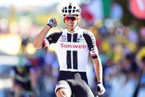 Michael Matthews, castigatoul etapei a 14-a din Turul Frantei