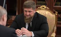 Ramzan Kadyrov, presedintele Ceceniei