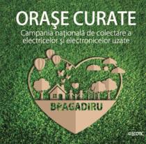 Orase Curate - Bragadiru