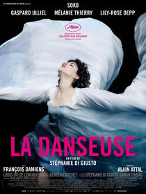 La danseuse, regia Stephanie di Giusto