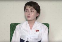 Jeon Hye-sung, fugita din 2014 din Coreea de Nord, a reaparut in tara