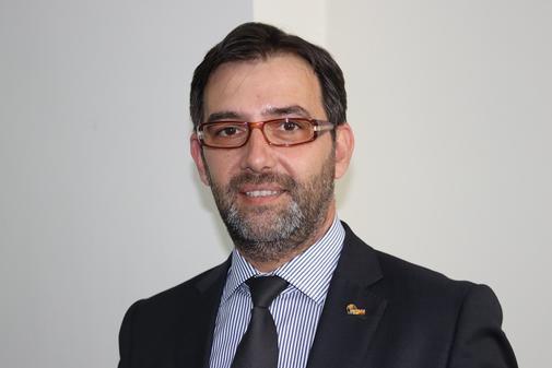 Valentin Peter, Business Development Manager Farmec