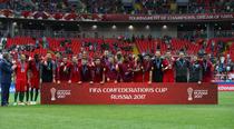 Portugalia a castigat finala mica de la Cupa Confederatiilor