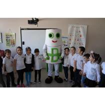 Baterel - scoli campioane la reciclare