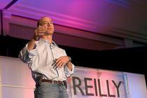 Jeff Bezos, fondator Amazon