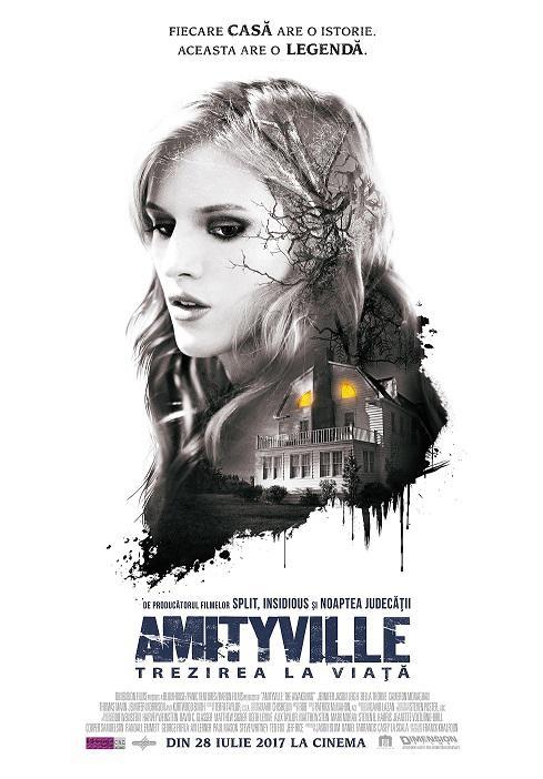 afis Amityville The Awakening