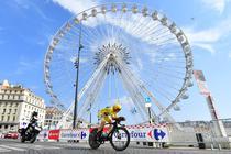 Chris Froome, la un pas de al patrulea titlu din Turul Frantei