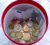 Bani din impozite