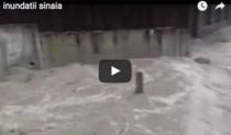 inundatii Sinaia