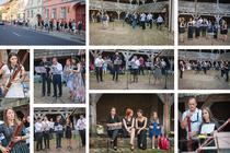 Festivalul Musica Kronstadt 2016