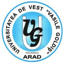 Sigla Universitatii Vasile Goldis