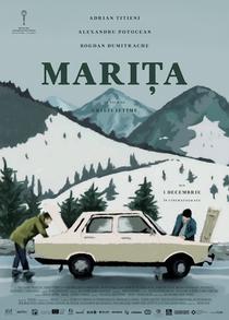 Filmul Marita, regia Cristi Iftime
