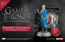 Colectia de figurine Game of Thrones