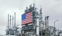 Rafinariile din SUA produc mai mult ca niciodata pentru export