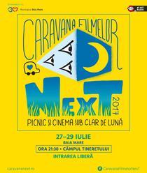 Caravana Filmelor NexT