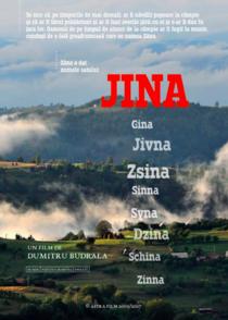 Afisul filmului Jina