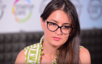 Vera Alecsa, antreprenoare in design vestimentar