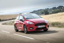 Test Drive cu Ford Fiesta