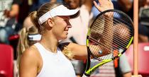 Caroline Wozniacki, in finala la Bastad