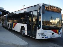 Autobuz articulat