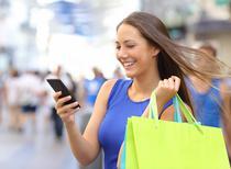Shopping mobil