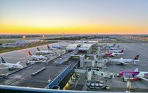 Aeroportul Henri Coanda - Otopeni