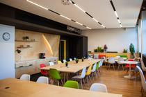 Atelierul Digital deschis de Google la AS Bucuresti