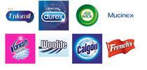 Brand-uri ale grupului Benckiser