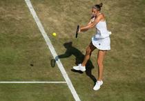 Karolina Pliskova, eliminata in turul doi la Wimbledon