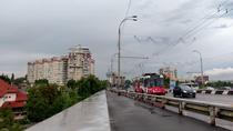 Prin Chisinau