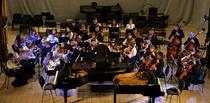 Orchestra Junior - Foto Virgil Oprina