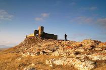 Cetatea Enisala_Dobrogea