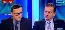Ludovic Orban la Sinteza Zilei