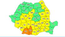 Harta 1 canicula