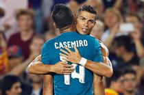 Cristiano Ronaldo, impotriva Barcelonei