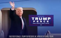 Campanie Trump