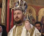 Fostul episcop Corneliu Barladeanu