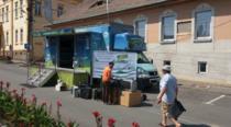 Statia de Reciclare in judetul Sibiu