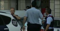 Politia spaniola il cauta pe atacatorul din Barcelona