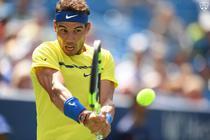 Rafael Nadal, depasit in sferturi la Cincinnati