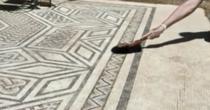 Sit arheologic exceptional descoperit langa Vienne